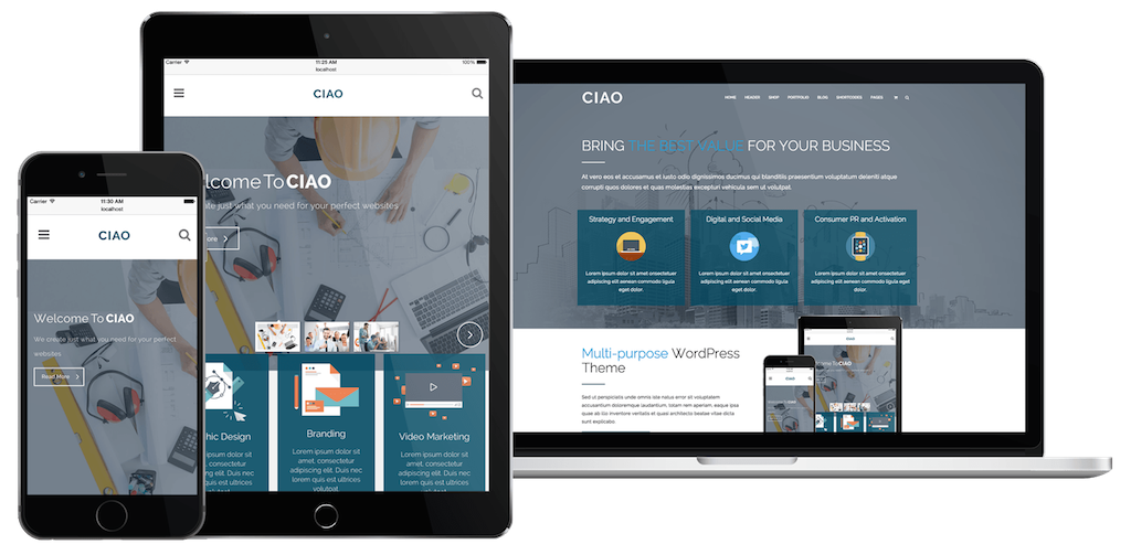 ciao-responsive
