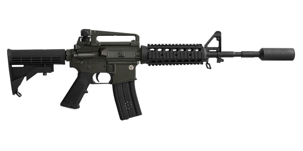 Colt M4A1 Elite