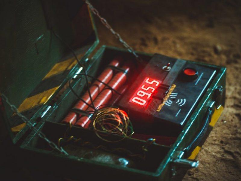 Инструкция по работе с радиобомбой