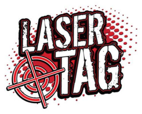Что такое лазертаг?