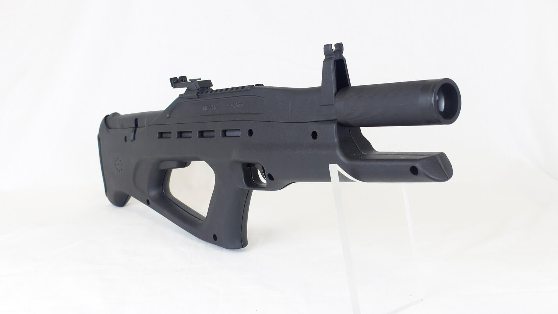 exterminator MP-514 ЛАЗЕРТАГ ШТУРМОВАЯ ВИНТОВКА