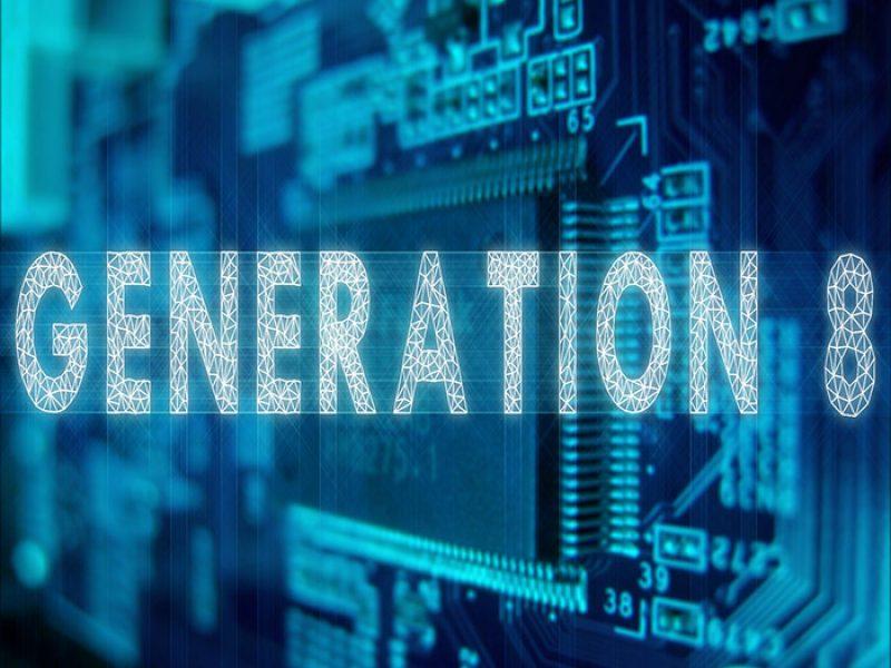 Характеристики поколений лазертаг оборудования