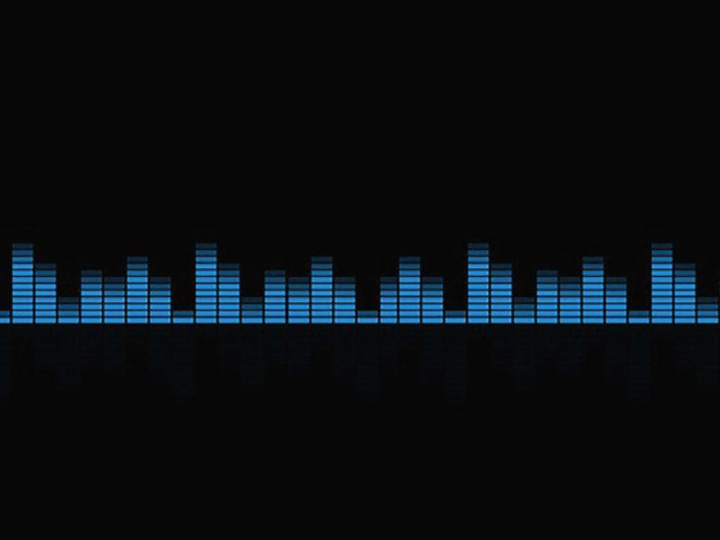 Звуки в оборудовании LSD