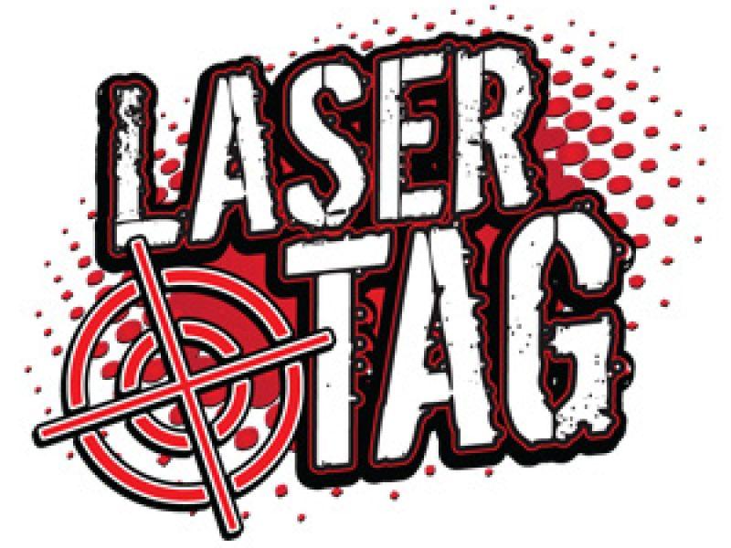 Открытие лазертаг клуба